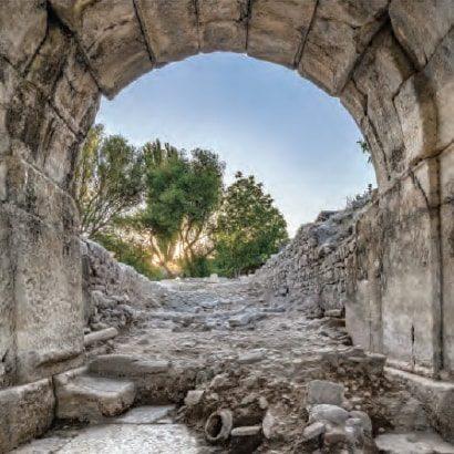 Güney Agora Tüneli